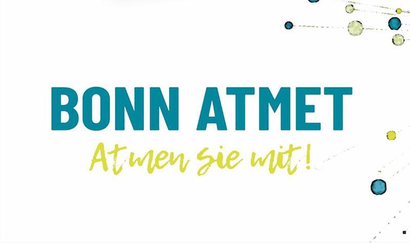 Bonn atmet